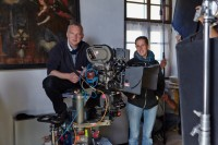 Markus Fraunholz Filmed the Historical Film Frei (eng. Free) with the OConnor 2575