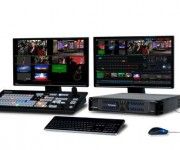 Marquis Collaborates with NewTek to Enable Edit While Capture