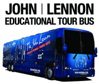 Marquis Donates X2Pro to John Lennon Educational Tour Bus