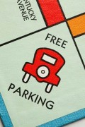 Marquis Offers FREE Parking at IBC