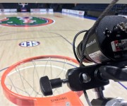 Marshall Electronics Compact Broadcast POV Cameras Bring Viewers Up Close and Personal to University of Florida Sports Telecasts