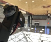 Marshalls Pov Cameras Provide a New View into Harvard Sports