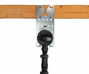 Matthews and rsquo; Offers Gobo Plate and trade; XL Mounting Adapter