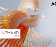 Maxon Announces Cinema 4D R23