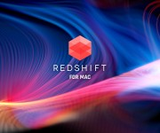 Maxon Announces Redshift for macOS Including Native Support for M1-Powered Macs