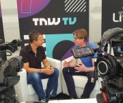 MEDIA ALERT: LiveU to Power TNW TV studio at TNW2019, in Partnership with Stream My Event