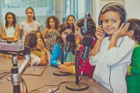 Media Group International Delivers The Middle Easts First Dedicated Childrens Radio Station