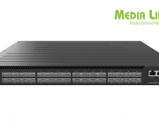 Media Links to Showcase 100G Media Production Network at IBC 2019