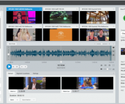 Mediaproxy To Show New Exception-Based Monitoring, Content Matching and AI Workflows at BroadcastAsia