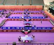 Micro Studio Camera 4K and Video Assist Used to Broadcast 2016 World Table Tennis Championship