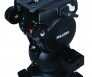 Miller Tripods and R and oslash;de Microphones Join Forces for and quot;My R and oslash;de Reel and quot;