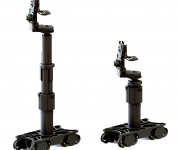 Mo-Sys will focus on robotics in 2016, launching the new ViaRail dolly at NAB