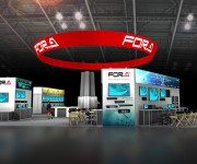 NAB 2020: FOR-A Offers and lsquo;World of Possibilities and rsquo; with 12G-SDI 4K Solutions, Expanded IP Options
