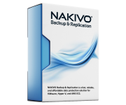 NAKIVO Launches v10.2 with Support for SharePoint Online and S3 Object Lock
