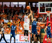 National German Basketball League Livestreams with Blackmagic Design