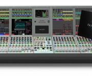NBC Olympics Selects Calrec to Provide Audio Consoles and Equipment for Its Production of the 2016 Olympic Games in Rio