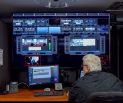 NC State University Revolutionizes Production Facilities with IP Connectivity