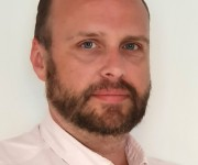 Neil Coles Joins Leader as European Regional Development Manager