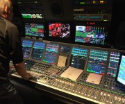 NEP Ireland standardises OB trucks with Calrec with purchase of two Artemis consoles