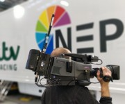 NEP UK CREATES WIRELESS SUPER-SLOW LIVE CAMERAS WITH GRASS VALLEY AND VISLINK