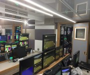 NEP UK deploys Axon Cerebrum at Wimbledon 2018 To Control and Monitor Fully-IP Sports Production