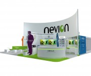 Nevion to share real life stories of its solutions in action at NAB2019