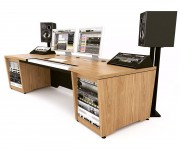 New AKA Design furniture for composer David Arnold