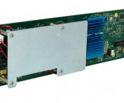 New Cobalt 9905-MPx Card Provides Quad Path 3G HD SD, to Offer Unprecedented Multi-Input Support and Flexibility