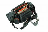 New Deca Lightweight Audio Bag from Petrol Bags