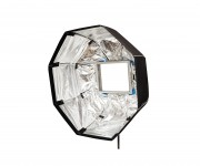 New DoPchoice Rabbit-Ears and cent; Snap-up Softbox Setup Being Introduced at IBC Stand 12.A41