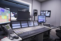 New ITV Cymru Wales Facility Steps into the Future with SSL C10 HD