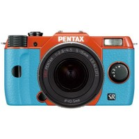 New Pentax Q10 Camera Valentines Day Promotion Exclusively at Adorama
