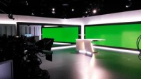 New RTL Netherlands News Studio Went Live With Orad Virtual Backdrop