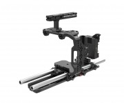 New Wooden Camera Accessories for Blackmagic Pocket Cinema Camera 6K Pro