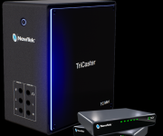 NewTek TriCaster and reg; Mini Brings UHD Digital Media Production and Streaming to Schools, Businesses, and Professional AV