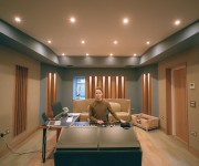 Nick Cooke Mastering Opens In Somerset With A White Mark Designed Mastering Room