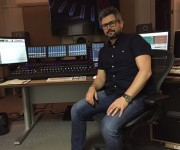 Niv Adiri, OSCAR- and BAFTA-Winning Sound Designer and Re-recording Mixer, Applies NUGEN Audios Halo Upmix for 5.1 Version of T2 Trainspotting
