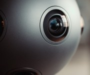 Nokia OZO VR Camera Integrates Comprimato JPEG2000 Codec Technology