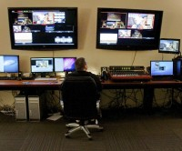 North Coast Church Uses Broadcast Pix Granite To Feed Video Venues Throughout Campus