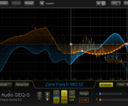 NUGEN Audio Releases New Fluid Morphing and Match-Mode Capabilities for SEQ-S and SEQ-ST Equalizer Plugins