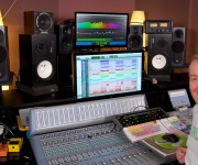 NUGEN AUDIOS VISUALIZER PROVIDES ACCURATE METERING FOR GRAMMY NOMINATED PRODUCER MIXER