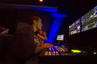 NYITs Communications Department Relies on FOR-As HVS-390HS Video Switcher