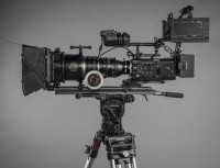OConnor Camera Support and Lens Accessories for Sony F5 F55 Cameras