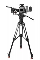 OConnor Introduces 60L Carbon Fiber Tripod