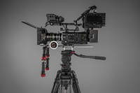 OConnor Intros O-Box WM Mattebox Deluxe Package and Tools for Blackmagic and Sony F5 F55