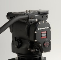 OConnor launches the new Ultimate 1030D and 1030Ds Fluid Heads in Europe at IBC 2011
