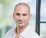 Oded Zicherman Joins Arti as Vice President of Research and Development