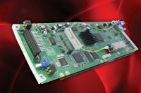 ORF SELECTS 221 CRYSTAL VISION INTERFACE BOARDS FOR STUDIO RP1 REBUILD