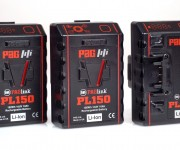 PAG debuts 150Wh linking batteries at IBC
