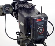 PAG Features Slim Battery and New Chargers at NAB